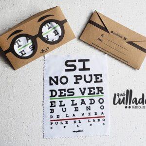 Limpia Gafas