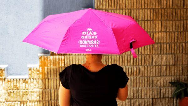 sombrilla umbrella
