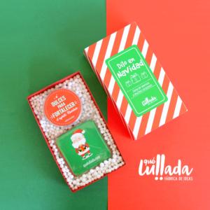 kit de cartas navidad