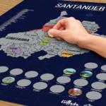 mapa santander raspa