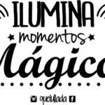 ilumina momentos mágicos
