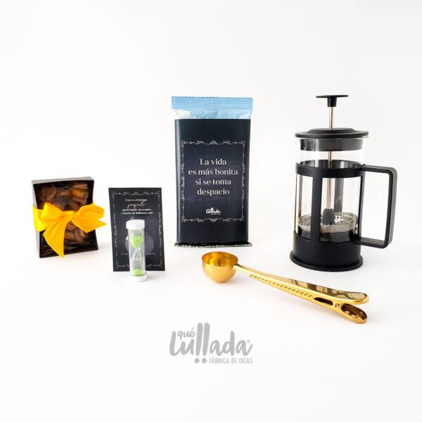 kit de cafe